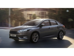 FORD FOCUS1,6 TDCİ , belek rent a car