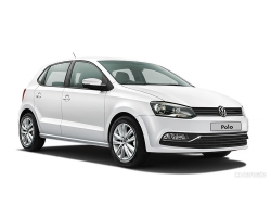 WOLKSVAGEN POLO 1,0, belek rent a car